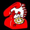 Telefon zvoni